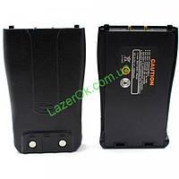 Аккумулятор для рации Baofeng 888S BL1 2000mAh