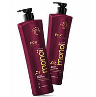 Ботокс для волос Fox Monoi 1000 мл