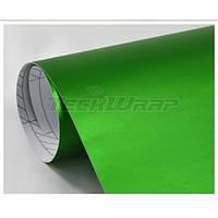 TeckWrap 190 VCH204 Зеленый матовый металлик
