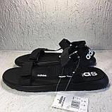 Сандалии Comfort Adidas EG6514 44 1/2; 46 размер, фото 2
