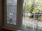 Сетка москитная - фильтр антипыль антисмог для пластиковых окон RESPILON AIR 5.0, фото 2