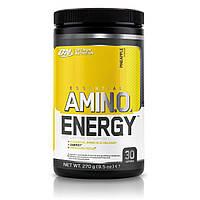 Аминокислоты Optimum Nutrition Amino Energy 270g. (АНАНАС)