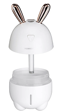 Увлажнитель воздуха ультразвуковой с LED подсветкой, фото 3