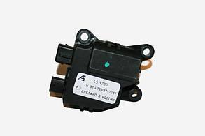 Мотор заслонки отопителя ВАЗ-2110, 2111, 2112 нов.образца. Автотрейд (аналог 45.3780 Автоэлектроника)