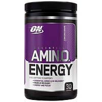 Аминокислоты Optimum Nutrition Amino Energy 270g. (ВИНОГРАД)