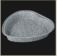 Форма для випікання 27*26,5*4,5 Gray Granit