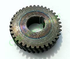 Шестерня дисковой пилы  40х14 мм 36z влево