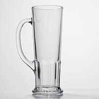 "Кружка для пива ""КОРД"" 0,5 л ГХ1537"