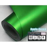 TeckWrap 190 VCH307 / Яблочно зеленый матовый хром
