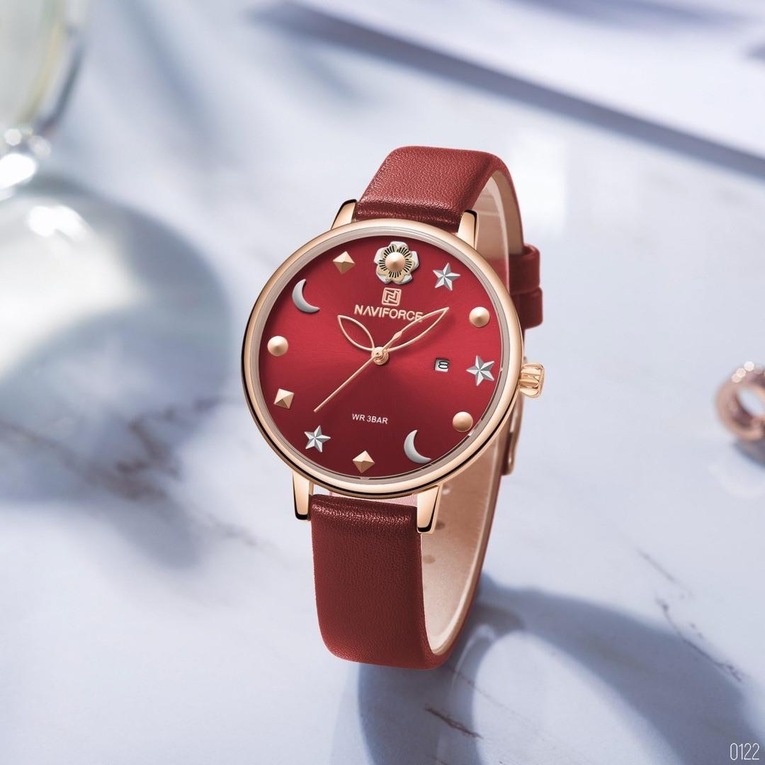 Наручные женские часы Naviforce NF5009