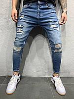 Мужские джинсы 2Y Premium (30,34,36 размер)