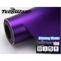 TeckWrap 190 VCH303 Shining violet / Фиолетовый матовый хром