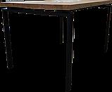 Стіл розбірний Loft-HoReCa, фото 2