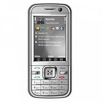 Телефон DONOD D906 TV 2Sim (полусенсор)