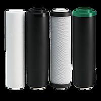 Комплект картриджів Ecosoft 1-2-3-4  для фильтрів RObust PRO (CHVROBUSTPRO)