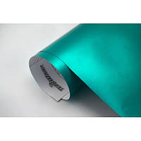 TeckWrap 190 VCH305 Emerald green / Изумрудный матовый хром