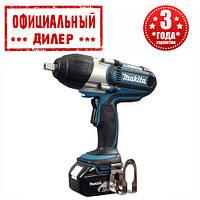 Акумуляторний гайковерт Makita DTW 450 Z (440 Нм)