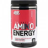 Аминокислоты Optimum Nutrition Amino Energy 270g. (АРБУЗ)
