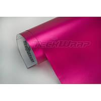 TeckWrap 190 VCH304 Royal pink / Розовый матовый хром