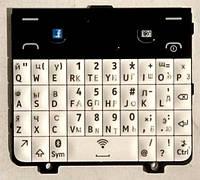"Клавіатура 'Original"" для Nokia 210 Asha White"