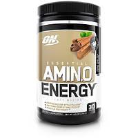Аминокислоты Optimum Nutrition Amino Energy 270g. (ЛАТТЕ)
