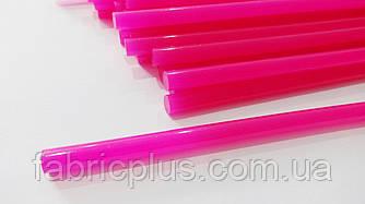 Клей для термопистолета розовый 7 мм х 180 мм