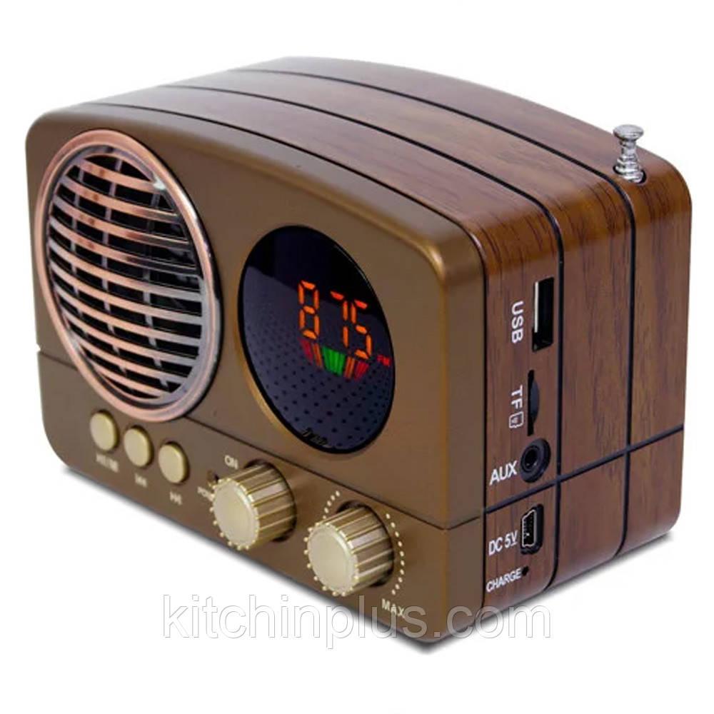 Радиоприемник MEIER M-163BT