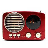 Радиоприемник MEIER M-163BT, фото 2