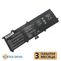 Батарея для ноутбука Asus S200E, X202E, X201E, Q200E (C21-X202) бу