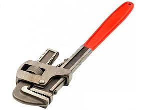 Ключ разводной трубный KING STD (KSPW-018)