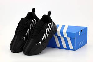 Мужские кроссовки Adidas Yeezy Boost 700 Wave Runner V2 (Адидас Изи Буст черные) весна/лето