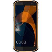 Смартфон Sigma mobile X-treme PQ36 Black/Orange