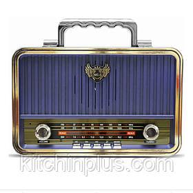 Радіоприймач Kemai MD - 1907BT