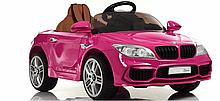 Детский электромобиль M 2773 EBLRS-8 розовая, BMW
