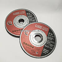 Отрезной диск по металлу Gamme Luxe 180*1,6*22,23