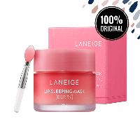 Ночная маска для губ LANEIGE Lip Sleeping Mask [Berry], 20 мл