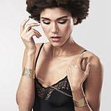 Наручники Bijoux Indiscrets Desir Metallique Handcuffs - Gold, металлические, стильные браслеты, фото 7