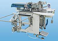 Juki APW895-NS12ZL0K кишеньковий автомат для виконання в рамочку і аркушу, фото 1