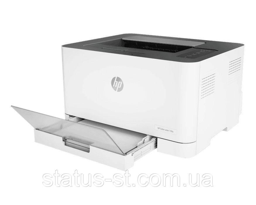Ремонт принтера HP Color Laser 150a в Киеве