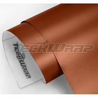 TeckWrap 190 VCH309 Chestnut brown / Коричневый матовый хром