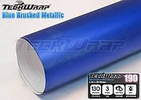 TeckWrap 190 VCH302 Pearl blue / Жемчужно синий матовый хром