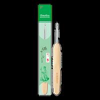 Крючок Chiaogoo металлический (с бамбуковой ручкой)