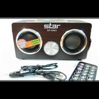 Портативная MP3 колонка Star SR-8963