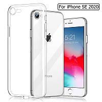 Ультратонкий чохол для Apple iPhone SE 2020