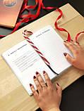Обучающая книга и интимный дневник Sex Diary, фото 5