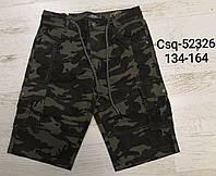 Котоновые шорты для мальчиков Seagull, 134-164 pp. Артикул: CSQ52326, фото 1