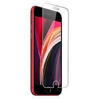 Захисне скло Glass для Apple iPhone SE 2020