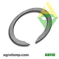 Кольцо пружинное КПП ЮМЗ-6 40-1701065