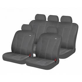 Чехлы для автомобильных сидений Hadar Rosen PHOSPHOR Серый 10926