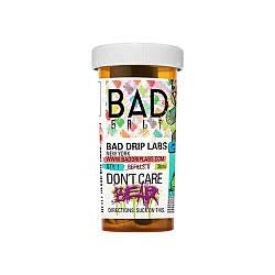 Жидкость Bad Drip Salt Don't Care Bear 25 мг 30 мл